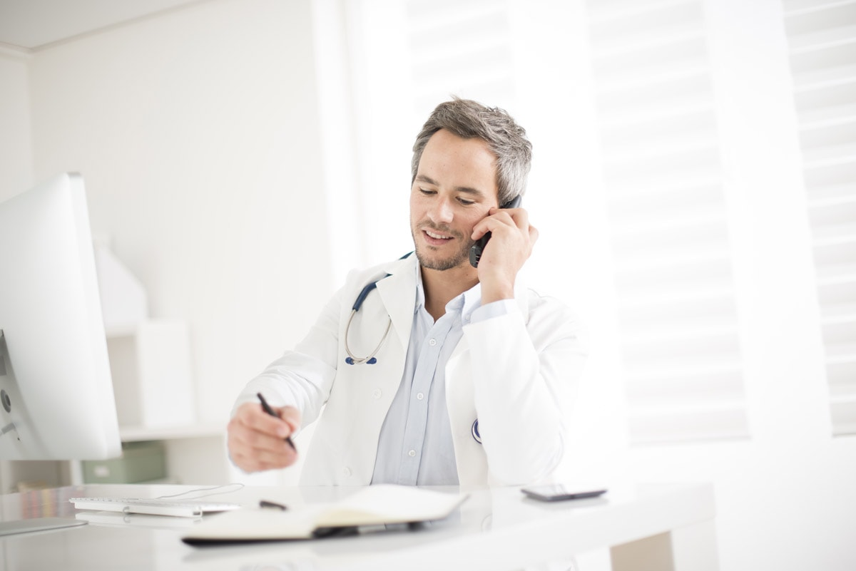 24 hour doctor access