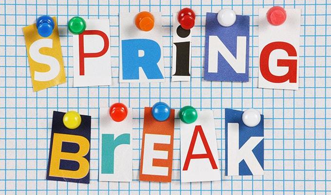 Spring Break Travel Tips from Assist America